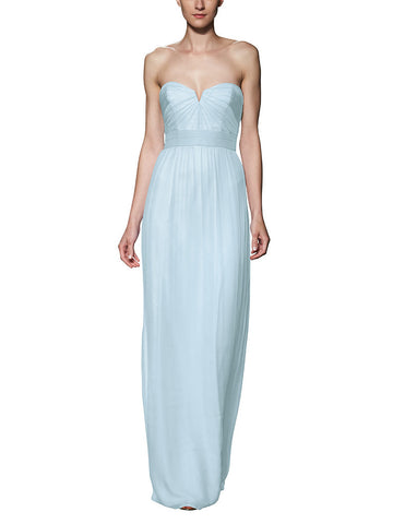 Amsale G969C Bridesmaid Dress