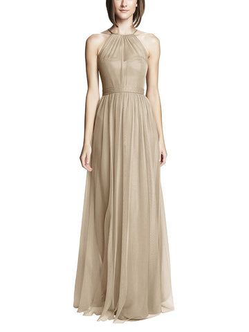 Amsale Aliki Bridesmaid Dress