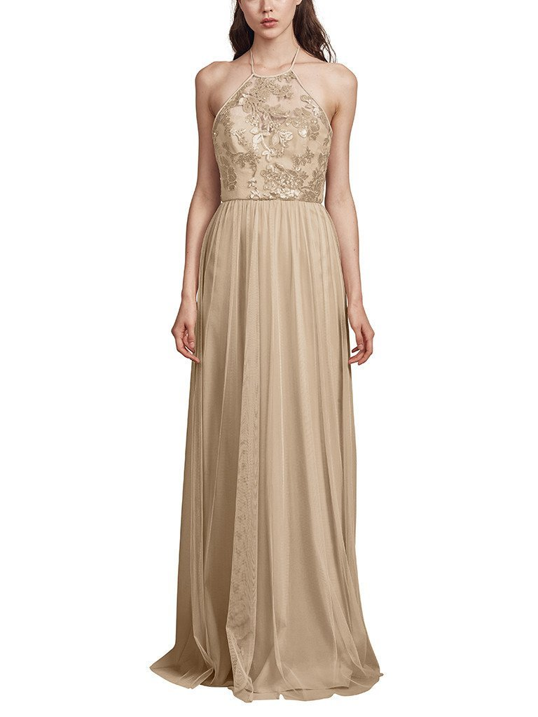 Amsale Sheridan Bridesmaid Dress