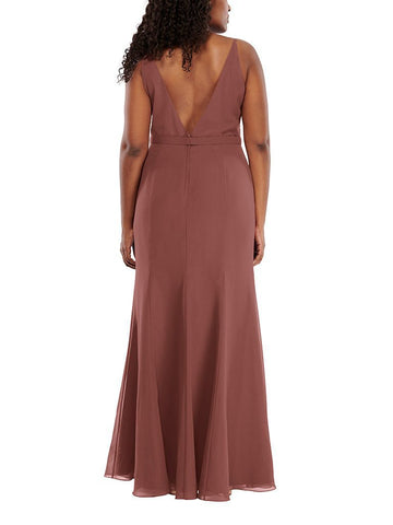 Aura Aria Bridesmaid Dress