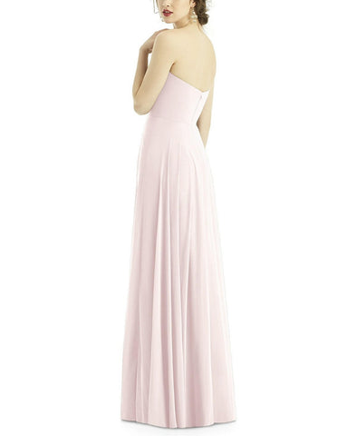 After Six Style 1504 in Blush