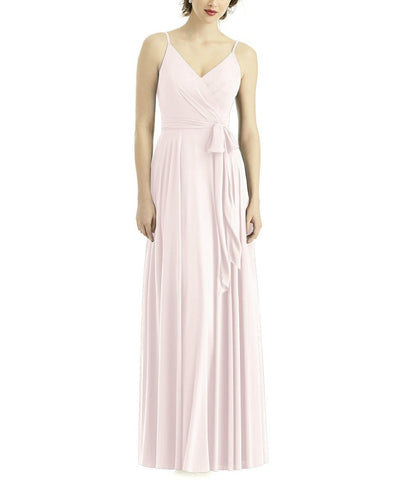 After Six Style 1511 in Blush