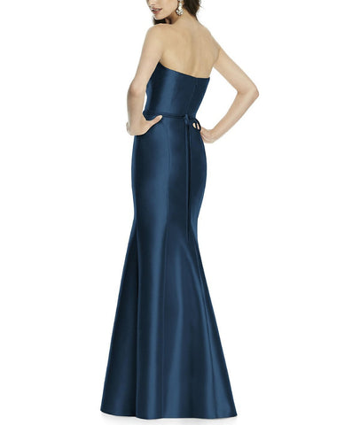 caf543450f Alfred Sung Style D742 Bridesmaid Dress
