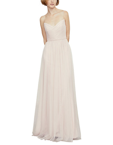 Amsale Ally Bridesmaid Dress