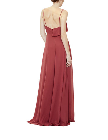 Amsale Arabella Bridesmaid Dress