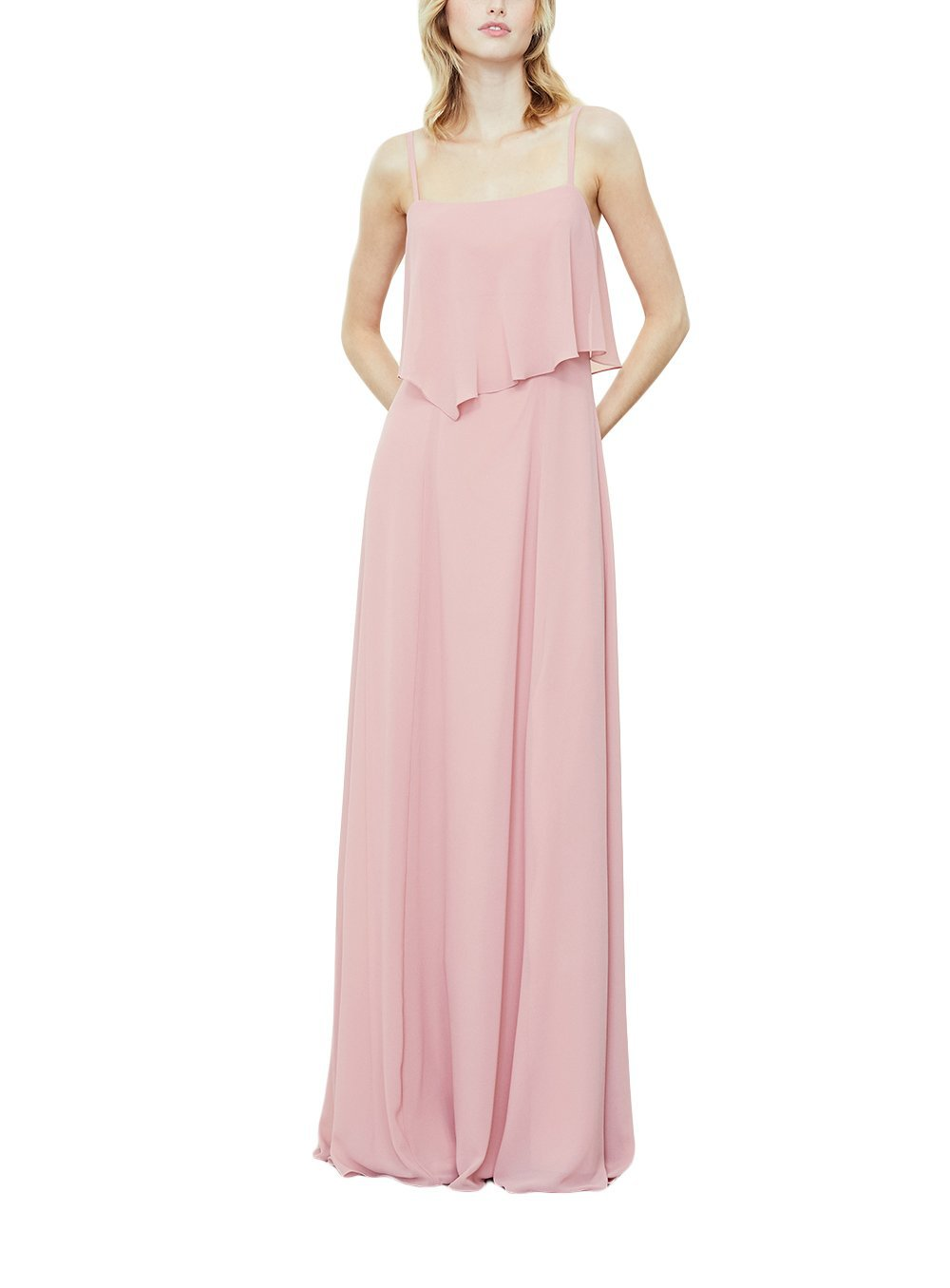 Amsale Aries Bridesmaid Dress