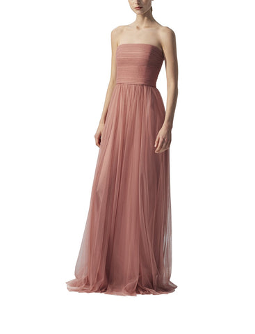 Amsale Ashby Bridesmaid Dress
