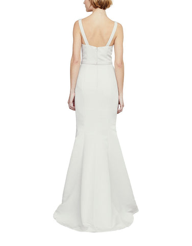 Amsale Bentley Bridesmaid Dress