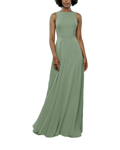 Amsale Brynn Bridesmaid Dress