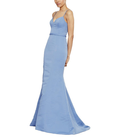 Amsale Emerson Bridesmaid Dress