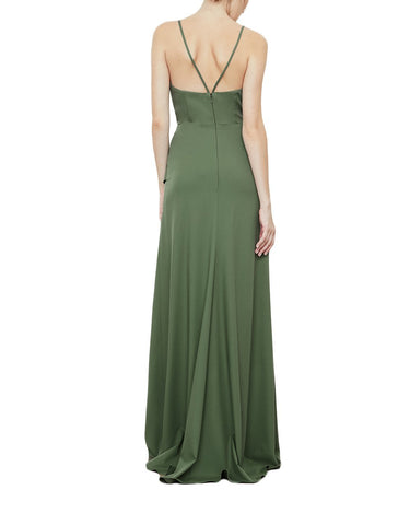 Amsale Giselle Bridesmaid Dress