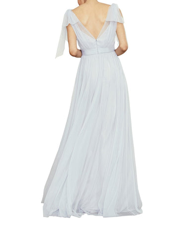 Amsale Haley Bridesmaid Dress