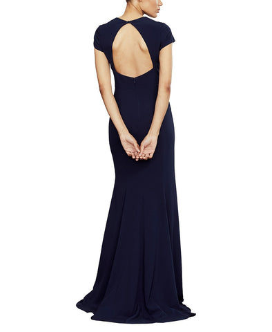 Amsale Harlee Bridesmaid Dress