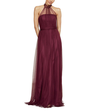 Amsale Isobel Bridesmaid Dress