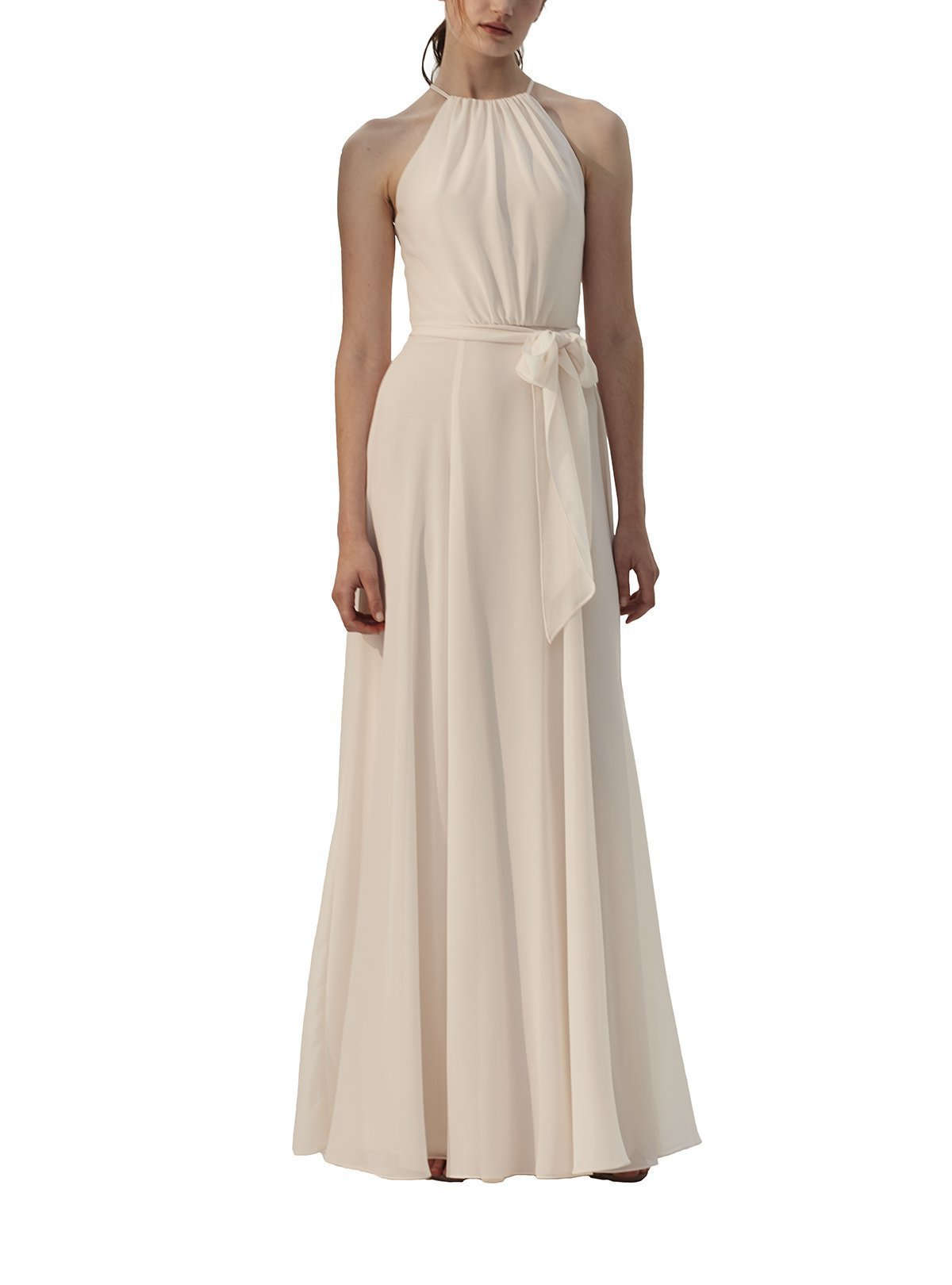 Amsale Kyra Bridesmaid Dress