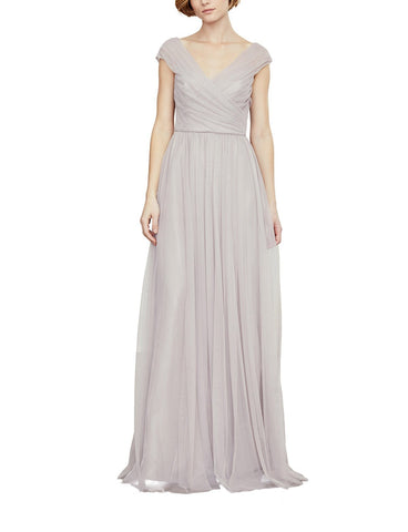 Amsale Lucy Bridesmaid Dress