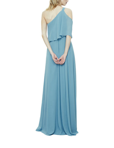 Amsale Lyric Bridesmaid Dress