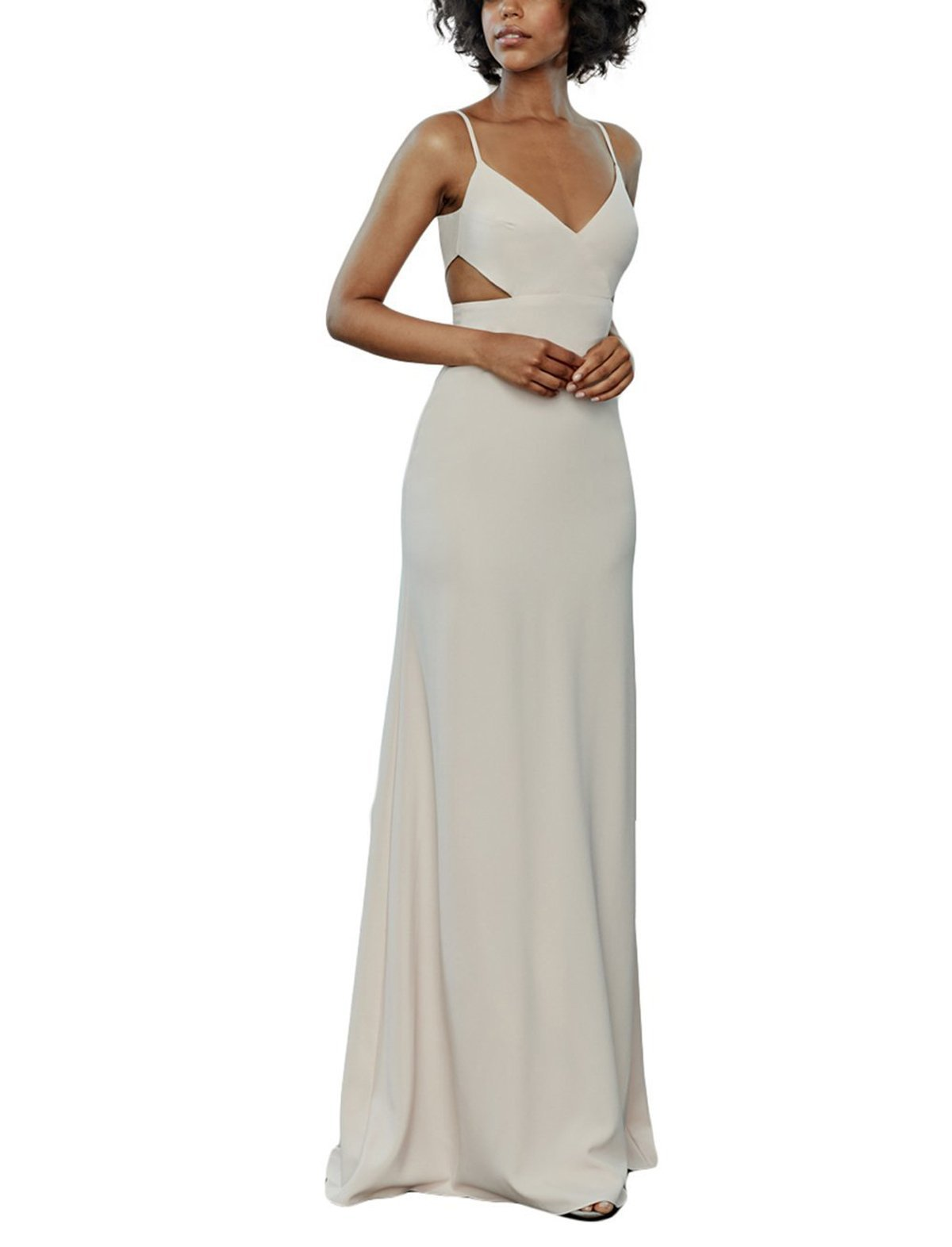 Amsale Shiloh Bridesmaid Dress