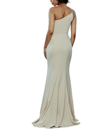 Amsale Sloan Bridesmaid Dress