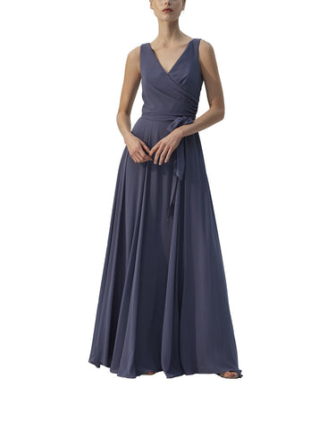 Amsale Trudy Bridesmaid Dress