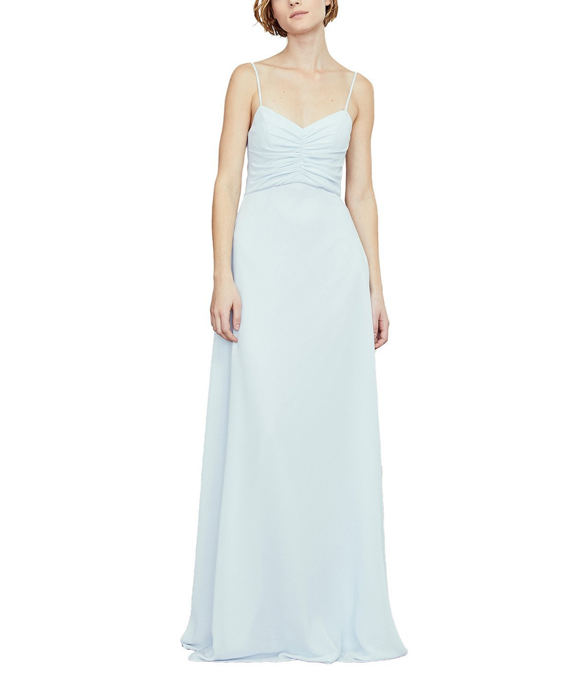 Amsale Wynne Bridesmaid Dress