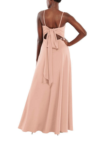 Aura Bianca Bridesmaid Dress