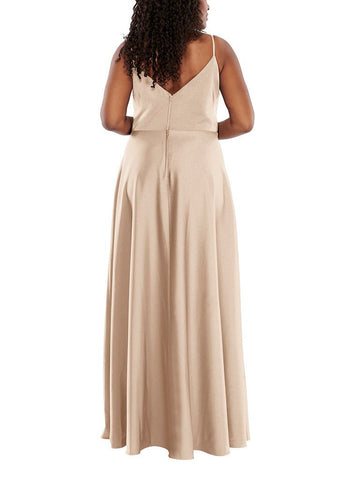 Aura Callista Bridesmaid Dress