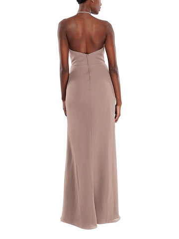 Aura Celeste Bridesmaid Dress