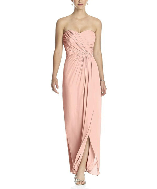 ce2d502f9c32 Dessy Collection Style 2882 Bridesmaid Dress | Brideside