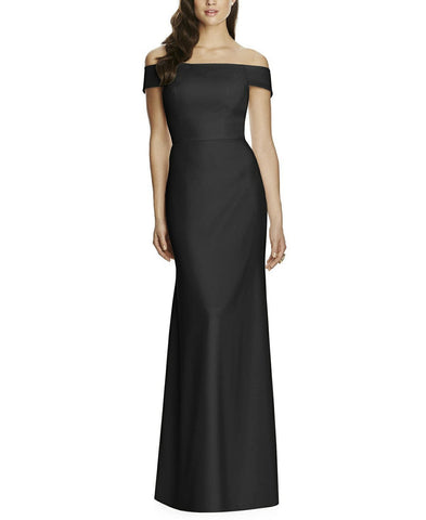 Dessy Collection Style 2987 in Black