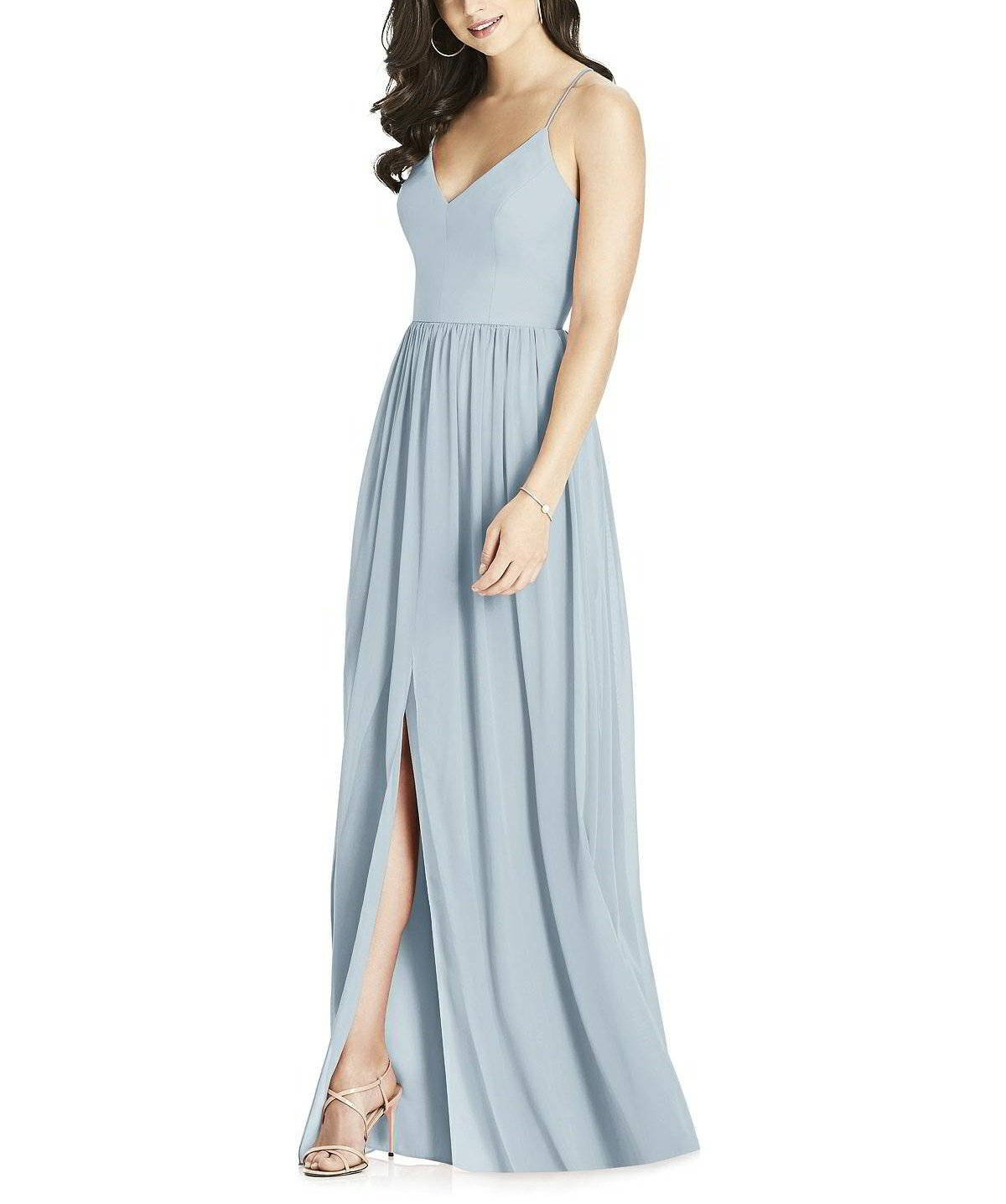 Dessy Collection Style 3019 Bridesmaid Dress | Brideside