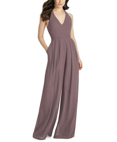 3b99b172334 Dessy Bridesmaid Jumpsuit Arielle ...