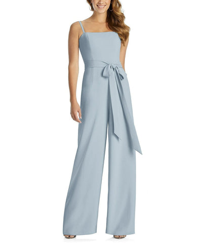 Dessy Jumpsuit Alana in Mist - Front