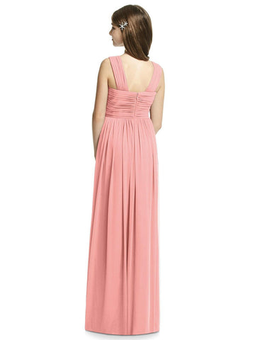 029415686b8 Dessy Collection Junior Bridesmaid Style JR535 Dessy Collection Junior  Bridesmaid Style JR535