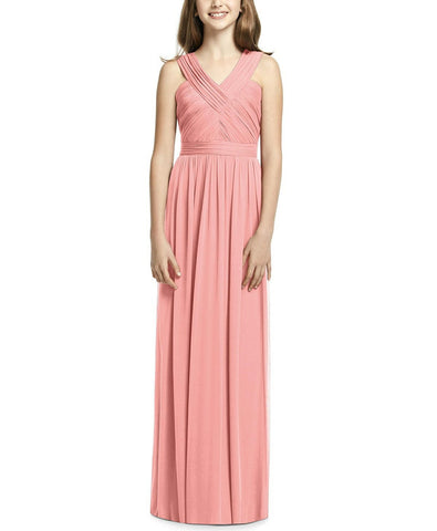Dessy Collection Junior Bridesmaid Style JR535