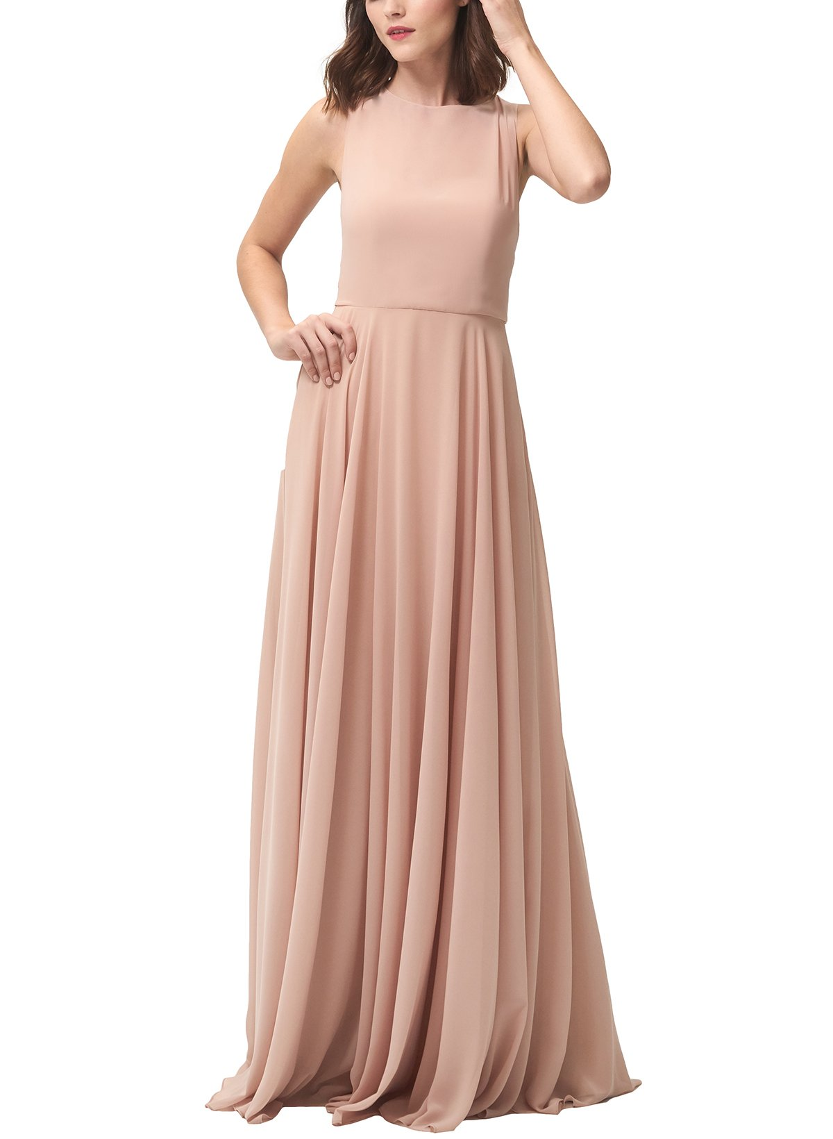 Jenny yoo elizabeth bridesmaid dress bridesmaid dress brideside jenny yoo elizabeth bridesmaid dress ombrellifo Images