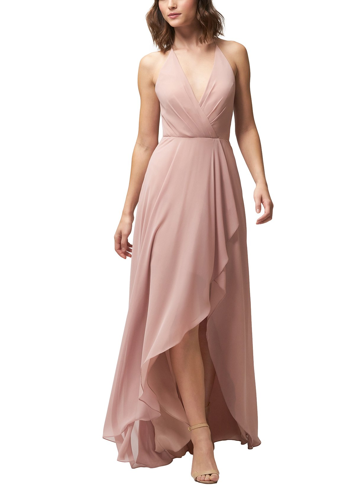 Jenny Yoo Farrah Bridesmaid Dress Bridesmaid Dress | Brideside