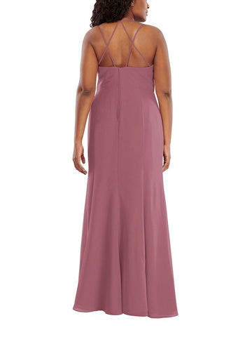 Aura Gemini Bridesmaid Dress