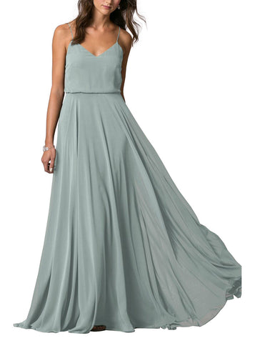 Jenny Yoo Inesse Bridesmaid Dress