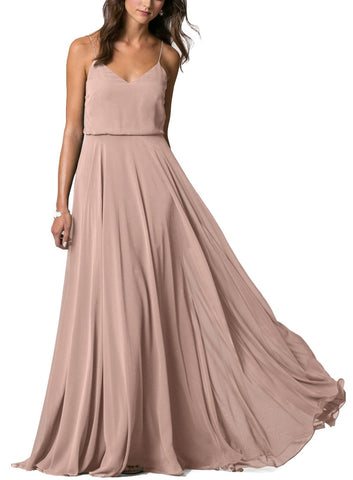 53cb7ef2e419 Jenny Yoo Inesse in Whipped Apricot Bridesmaid Dress | Brideside