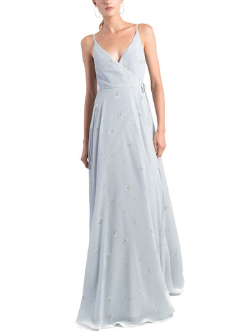 Jenny Yoo James Print Bridesmaid Dress