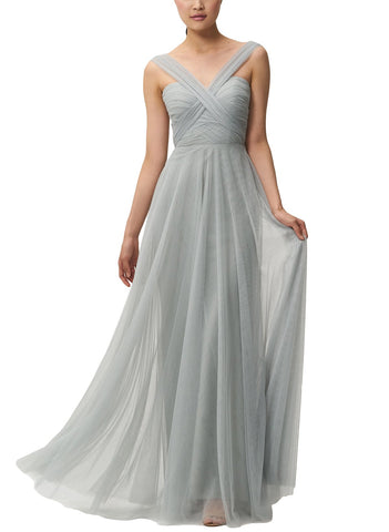 Jenny Yoo Julia Bridesmaid Dress