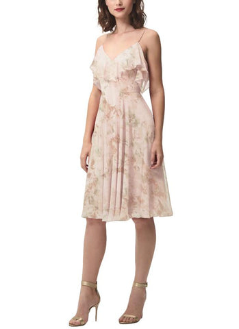 75b4210c9652 Jenny Yoo Kelli Print Bridesmaid Dress Bridesmaid Dress | Brideside