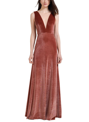 Jenny Yoo Logan Bridesmaid Dress