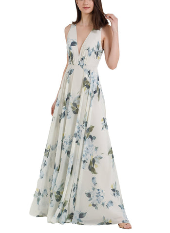 ad3603433e5 Jenny Yoo Ryan Print Bridesmaid Dress Bridesmaid Dress