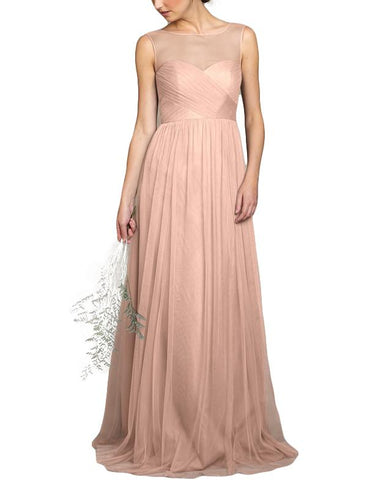 Jenny Yoo Aria Bridesmaid Dress