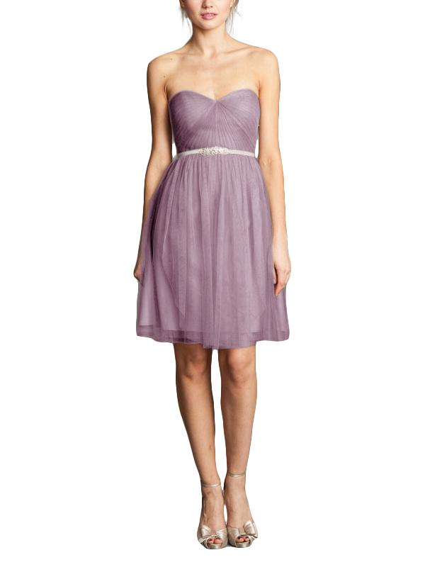 Jenny Yoo Wren Convertible Bridesmaid Dress
