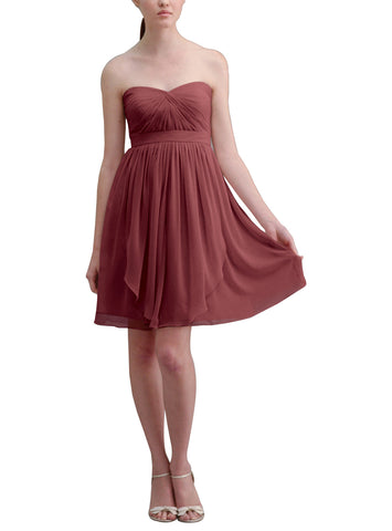 Jenny Yoo Keira Convertible Bridesmaid Dress
