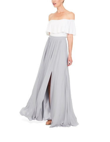 Joanna August Natasha Long Skirt