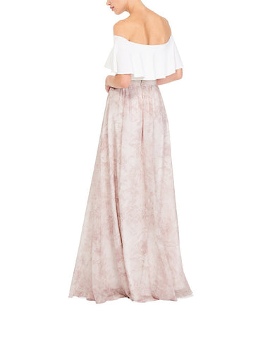 DNU - Joanna August Natasha Long Skirt - Sample